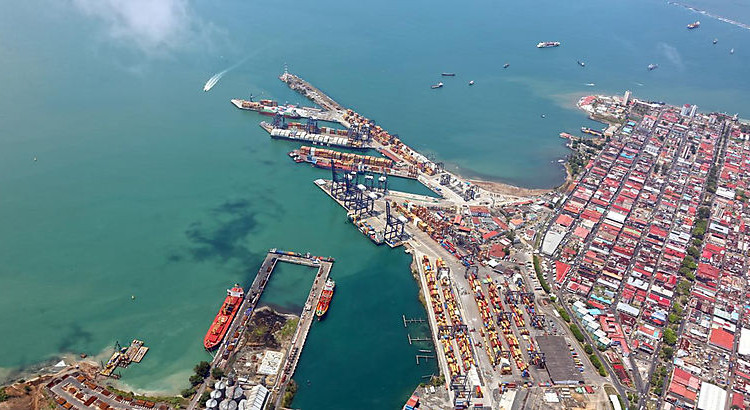 Free Zone in Panama potentialities