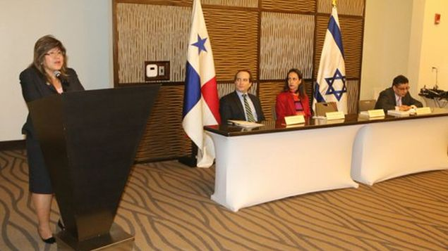 Panama starts fourth round of negotiations for an FTA with Israel