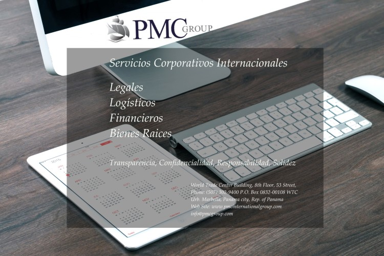 PMC Group International Corporate Services