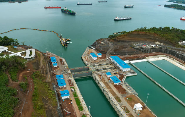First LNG ship will cross the Panama Canal on July 25